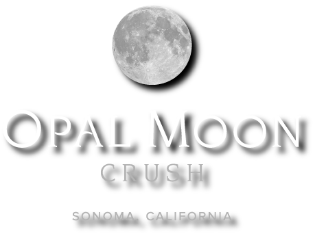 Opal Moon Crush | Sonoma, California